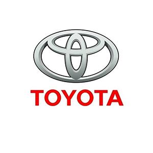 Toyota сервис